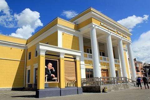 Афиша театров барнаула на март театр оперы балета уфа афиша